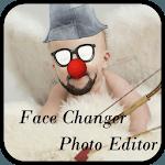 Face Changer Photo Editor icon