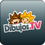 Dibujos Animados - Dibujos.TV for pc icon