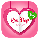 Love Forever - Love Days Counter icon