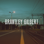 Brantley Gilbert icon