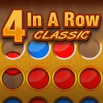 4 in a Row - The Free Connecting Game icon