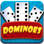 Dominoes Classic : best board games APK icon