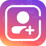 get Real Follower for Instagram free by #Tags icon