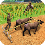 Animal Farming Simulator icon