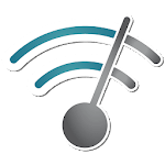 Wifi Analyzer Classic icon