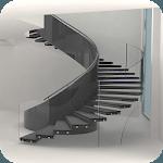 Staircase Design icon