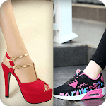 Fashion Shoes Ideas icon