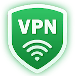 Safe VPN - Free Unlimited Fast Proxy VPN icon