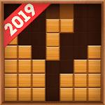Wood Block Puzzle APK icon
