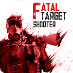Fatal Target Shooter- 2019 Overlook Shooting Game APK icon