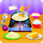 Cooking Foods In The Kitchen icon