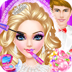 Wedding Makeup Salon icon