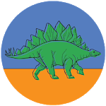 Dinosaur Watch Faces for pc icon