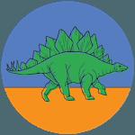 Dinosaur Watch Faces APK icon