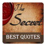 The Secret - Quotes icon