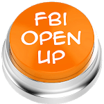 FBI Open UP! Button icon