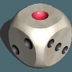 3D Dice HD icon