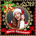 Christmas 2019 Photo Frames icon