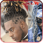 Black Men Dreadlock Ideas icon