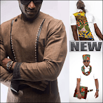 African Men Clothing Styles icon