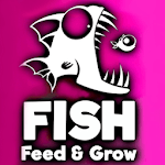 Fish : Feed To Become Grow icon