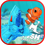 Tips For Fish Feed and Grow icon