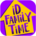 iD Family Time icon