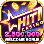 Hit 7 Casino : Vegas Slots icon