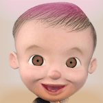 Baby Boy (Skin for Virtual Baby) for pc icon