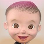 Baby Boy (Skin for Virtual Baby) APK icon