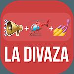 Adivina El Roast Yourself Con Emoji for pc icon