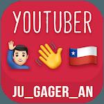 Adivina el Youtuber con Emojis icon