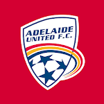 Adelaide United Official App icon