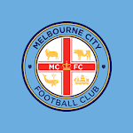 Melbourne City FC Official App icon