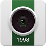 1998 Cam - Vintage Camera APK icon