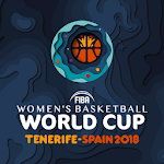FIBA Women's World Cup icon