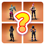 Battle Royale - Skins Game icon