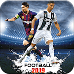 Football Star Cup 2019: Soccer Champion League icon