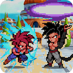 Ultra Anime Fantastic Champions for pc icon