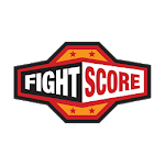 Fight Score (Boxing Scorecard) icon