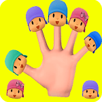 Finger Family Video Song icon