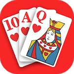 Hearts - Card Game Classic icon