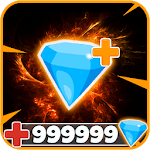 Free Diamonds for Free Fire Pro Cal - Tips icon