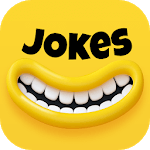 Joke Book -3000+ Funny Jokes in English APK icon