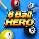 8 Ball Hero icon