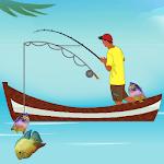 Fish Catching Master! - Fishing Games 🐟 icon