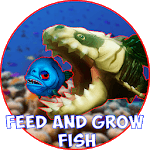 Simulator Feed And Grow :  Fish Game for pc icon