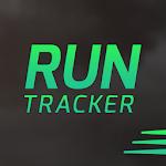 Running Distance Tracker + icon