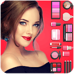 Makeup Your Face : Makeover Editor & Makeup Camera for pc icon