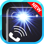 Flash Alerts 3 - Blink Flash on Call & for All for pc icon